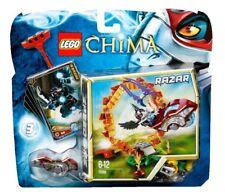 LEGO Legends of Chima Razar Speedorz Ring of Fire Building Block Set 70100 NEW