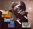 Down and out Blues 5060143493560 by Sonny Boy Williamson CD