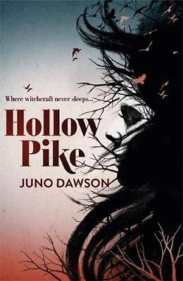 (good)-hollow Pike (paperback)-dawson, James-1780621280 Noch Te Hard Noch Te Zacht