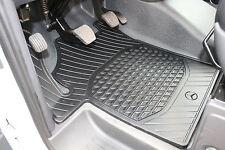 Mercedes Benz Fuss Fuß Allwetter Gummi matte vorn Vito Viano 639 2teilig ab MOPF