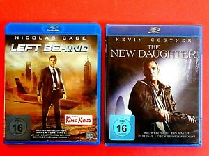Blu-ray-Doppel-Pack-Left-Behind-The-new-Daughter-sehr-gut-gebraucht