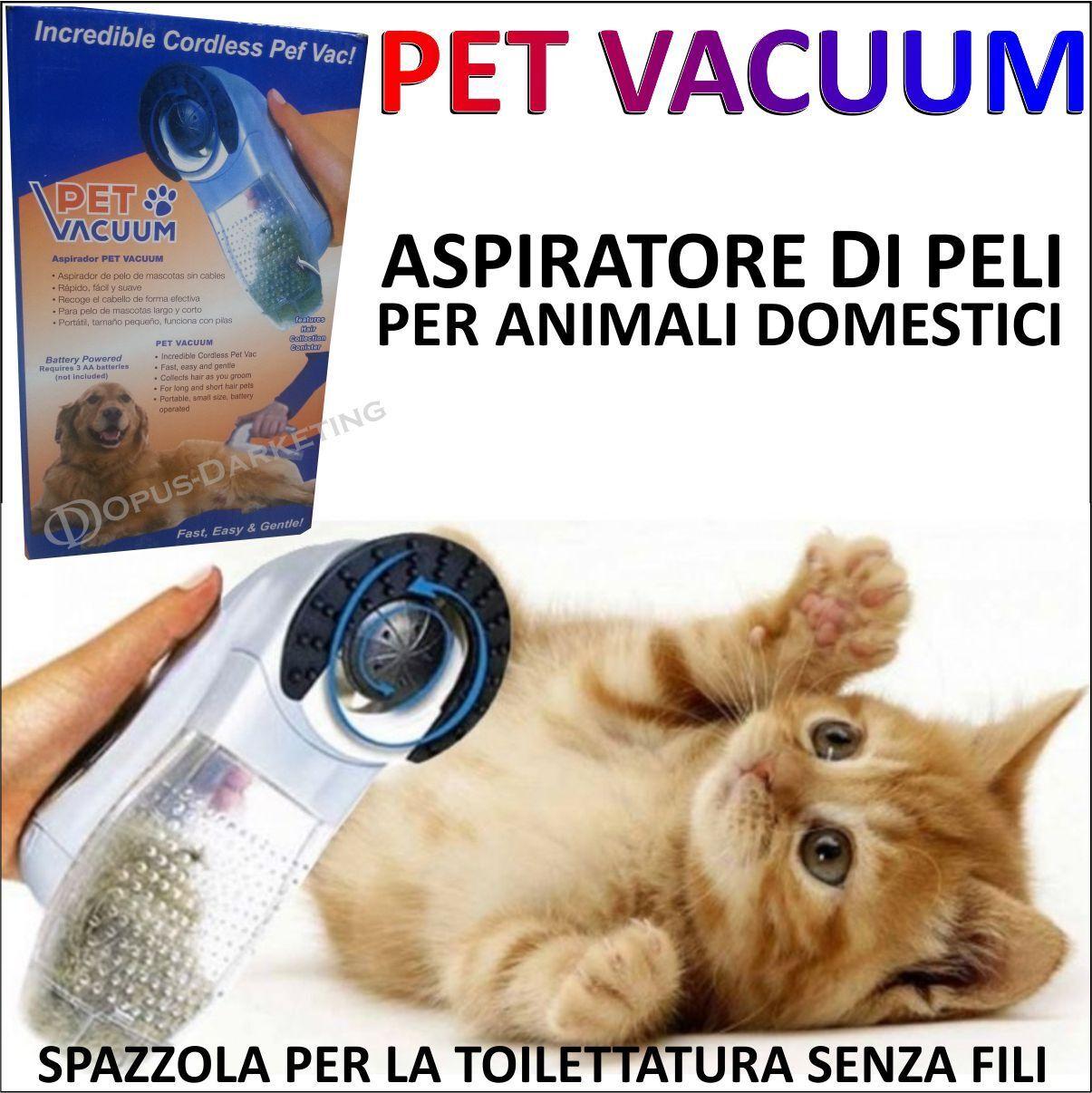 Corte Peli per Animali Domestici CAMRY cr-2821