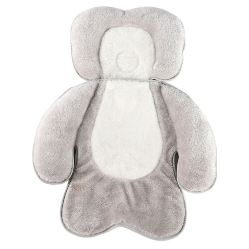 Baby Support Pillow Car Seat Head Newborn Stroller Mat Cushion Pad Cover Mat