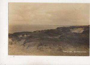The Cliffs Southbourne Vintage RP Postcard 653b - Aberystwyth, United Kingdom - The Cliffs Southbourne Vintage RP Postcard 653b - Aberystwyth, United Kingdom