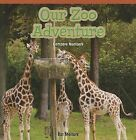 Our Zoo Adventure: Compare Numbers by Kat Mellark (Paperback / softback, 2013)