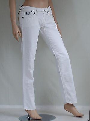 jeans femme G-STAR RAW modele MYDNIGHT DANBURY PANT taille W 31 L 32 40-42