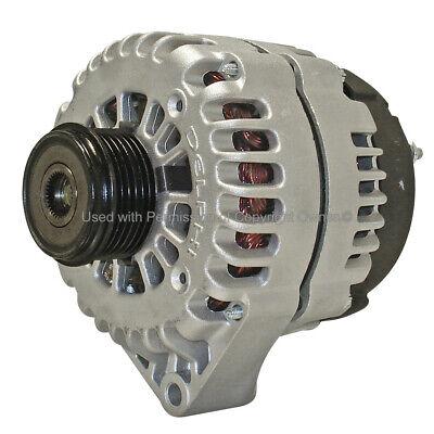ALTERNATOR 6 GROOVE CLUTCH PULLEY FOR PONTIAC GRAND PRIX 3.8L V6 2004 10343535