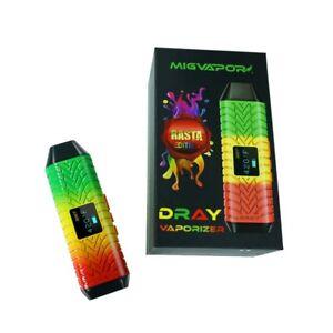 Mig-Vapor-Dray-Dry-Herb-Vaporizer-Limited-Edition-Rasta
