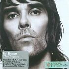 The Greatest 0602498728741 By Ian Brown CD