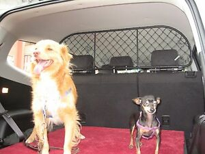Details about Dog Guard, Pet Barrier Net and Screen for CHEVROLET Orlando