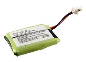 Replacement Spare Battery For Plantronics Cs540 C054 Wireless Headset Headphones 688957657876 Ebay