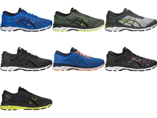 ad168676f95 Asics Gel-Kayano 24 Mens D Width Running Shoes Lite Show NYC Limited T7J4N  T749N