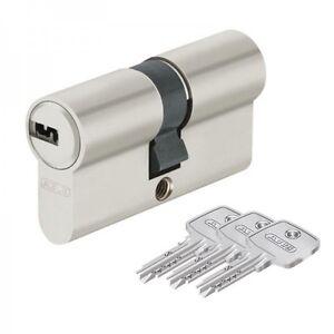 abus profilzylinder zylinder t rzylinder ec550 ec 550 verschiedenschliessend neu ebay. Black Bedroom Furniture Sets. Home Design Ideas