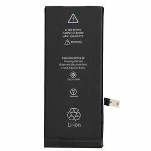 1960mAh Li-ion Replacement Internal Battery Cell for Fit iPhone 7 Apple+Tool Kit