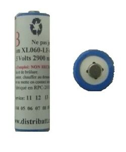Piles-Lithium-AA-FR06-remplacent-LR06