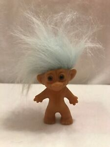 Vintage Russ Troll Dolls BEST SELLER 3 Naked Trolls | Etsy