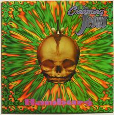 "CREAMING JESUS Hamburg 12"" 4-song vinyl EP Gothic 1994 two non-album tracks; new"