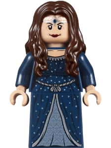 NEW LEGO ROWENA RAVENCLAW FROM SET 71043 HARRY POTTER (HP162) (HP162) (HP162) f1c372