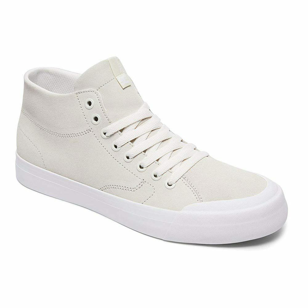 DC schuhe Evan Smith S Zero High Top - Weiß  | Online Outlet Shop