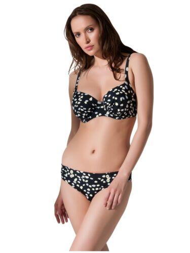 ferretto avec Chicago intᄄᆭgrale Fantasie de gorge Soutien con coupe bikini qMSzGpUV