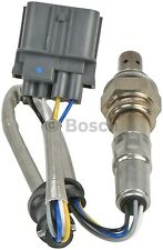 New Bosch Wideband Oxygen Sensor 13025 For Honda Civic Free Fast Shipping