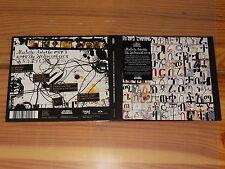 Mulatu Astatke-Heliocentrics ispirazione informazione/Digipack-cd 2009 MINT -