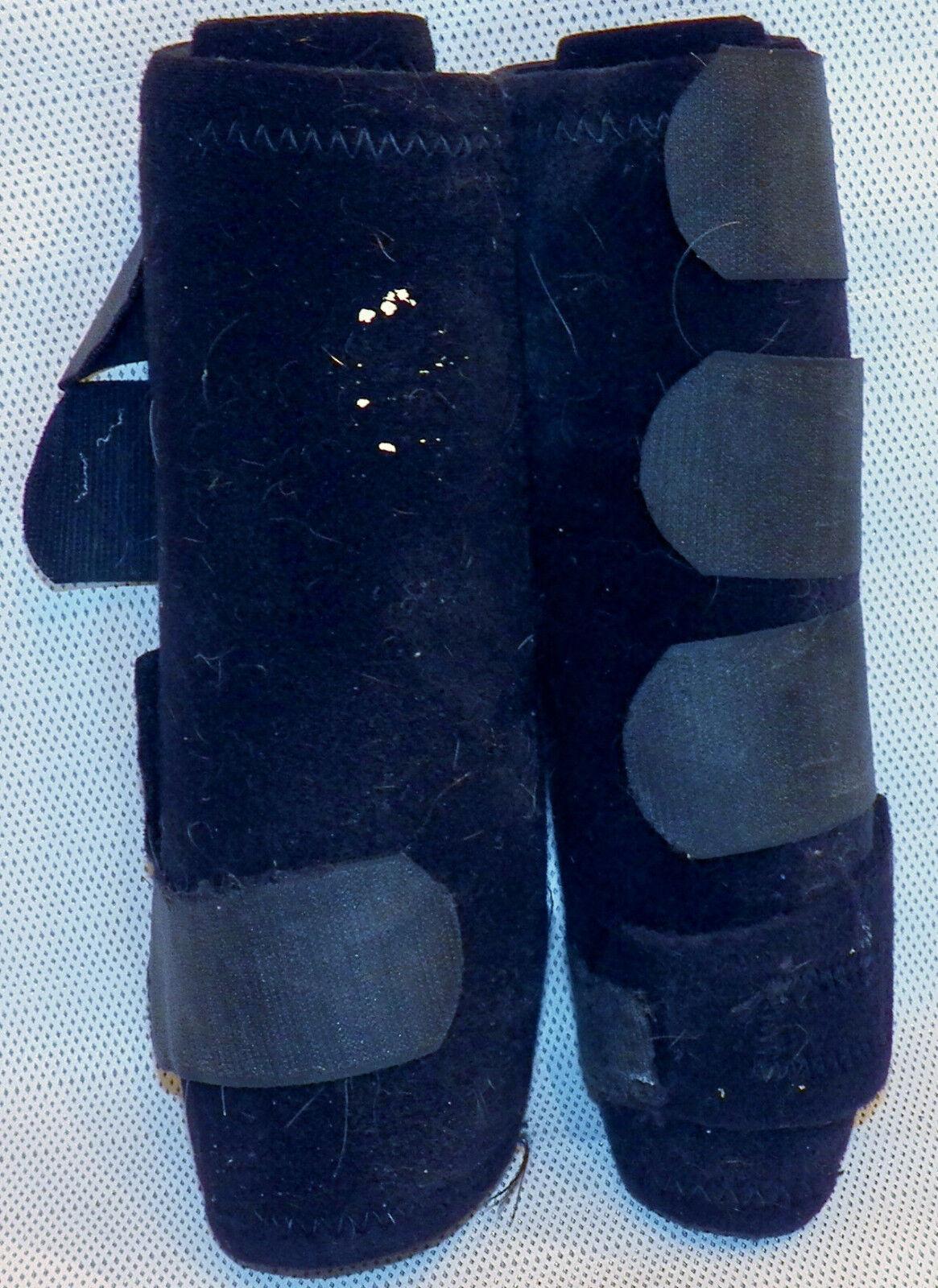 Professionals Choice Negro botas de medicina deportiva SMB2 II Talla Grande L 200