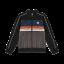 New-Sergio-Tacchini-Mens-Tracktop-Jacket-Jumper-Sweatshirt-Italian-80s-Zipped thumbnail 7