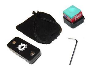 Professional-Omin-Locking-Magnetic-Chalk-Holder-amp-Storage-Bag