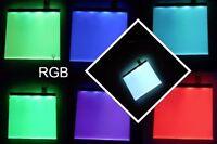 Nintendo Game Boy Original Dmg-01 & Pocket Rgb Backlight Changes Colors