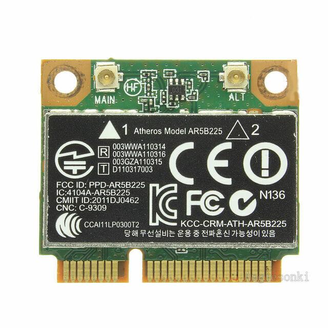 USB 2.0 Wireless WiFi Lan Card for HP-Compaq HP Omni 120-1005la