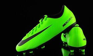 scarpe calcio junior nike mercurial