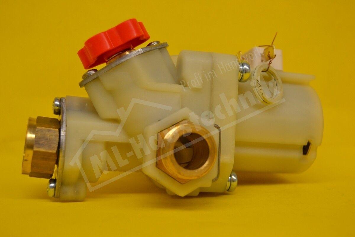Junkers Venturi  87182050300 Hersteller Ersatzteil