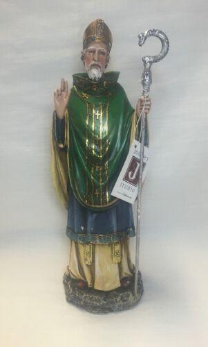 Roman St Patrick Figure
