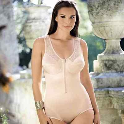 Body corsetto bustino contenitivo steccato MOLTO FORTE a108 anche Calibrato