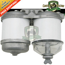 Ebpn9n166aa New Fuel Filter Assy Dual For Ford Tractors 2000 3000 4000 5000