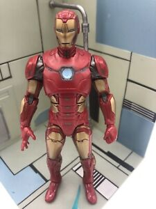Marvel-Legends-2020-Gamerverse-Iron-Man-Abomination-6-034-Figure-LOOSE-Brand-New