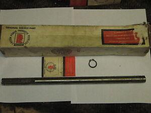 Genuine-Tecumseh-Shaft-774366A