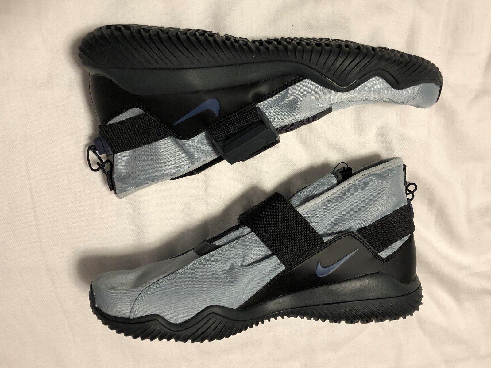 Nike Komyuter   AA2211 002 SZ 10.5 NO BOX TOP  Light Pumice