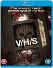 V/H/S (Blu-ray, 2013)