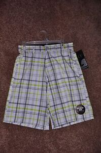 ffcfa053c5 Men's NWT OP Flat Front Swim Shorts/Trunks - Size 28 888424209649 | eBay