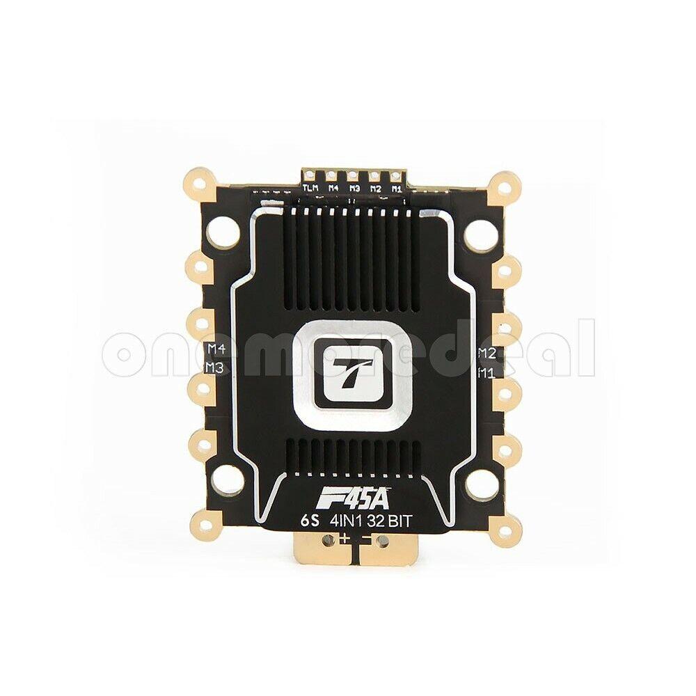 F45A 6S 4IN1 (32bit) Brushless ESC per fai da te  RC Drone che attraversa FPV od34  promozioni eccitanti