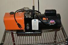 Ltjm Alcatel 2015h Dual Stage Vacuum Pump Ny48