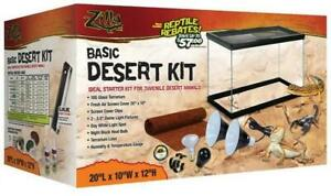 Zilla-Basic-Desert-Starter-Kit-10-Gallon-20-034-X-10-034-X-12-034