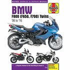 BMW F800, F700 & F650 Twins Service and Repair Manual: 2006-2016 by Phil Mather (Paperback, 2015)