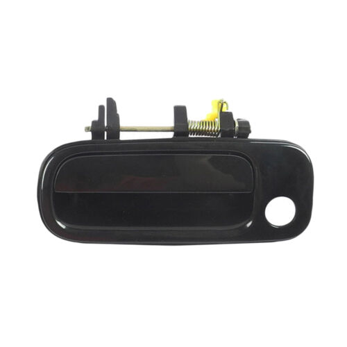 For Toyota Camry 1992-1996 Non-Painted Exterior Outside Door Handle Front Left