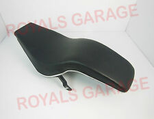 FRONT REAR SINGLE SEAT CHOPPER BOBBER FOR ROYAL ENFIELD CLASSIC ELECTRA 11