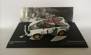 Lancia-Stratos-HF-A-Munari-Rallye-Monte-Carlo-1977-1-43-Diecast-rally-car
