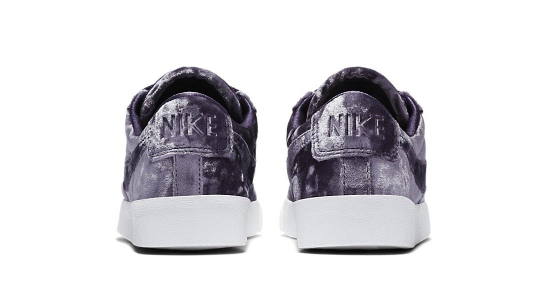 Nike Nike Nike frauen blazer niedrigen lx größe 6 (aa2017 500) 7618a1