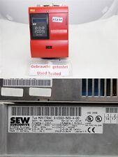 SEW movitrac 31C022-503-4-00 Frequenzumrichter inverter 8263345  3,8 KVA